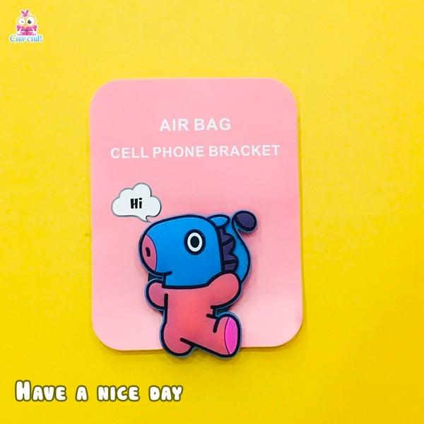 Dán lưng điện thoại Mang