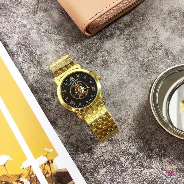 Đồng hồ Inox DWR