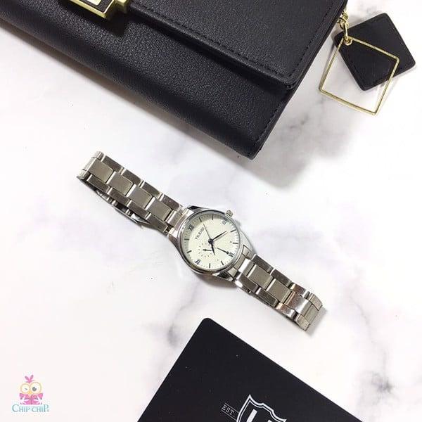 Đồng hồ nữ Yileiqi