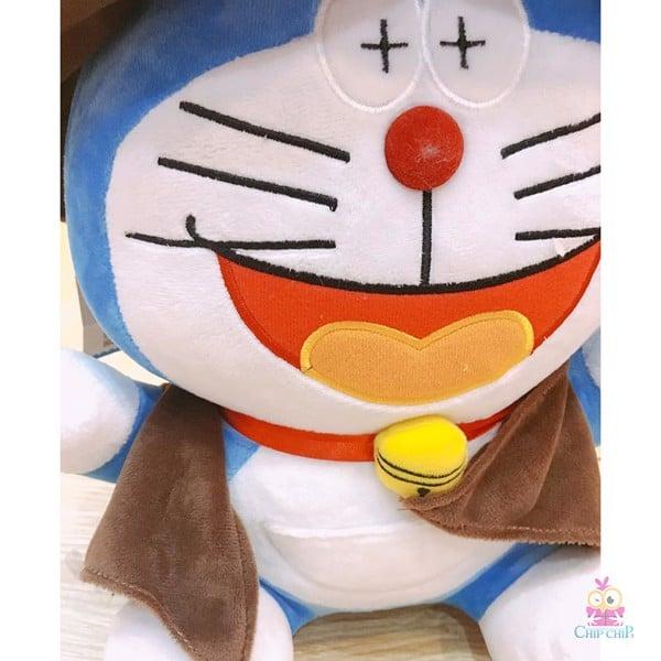 Doraemon đội nón 35cm