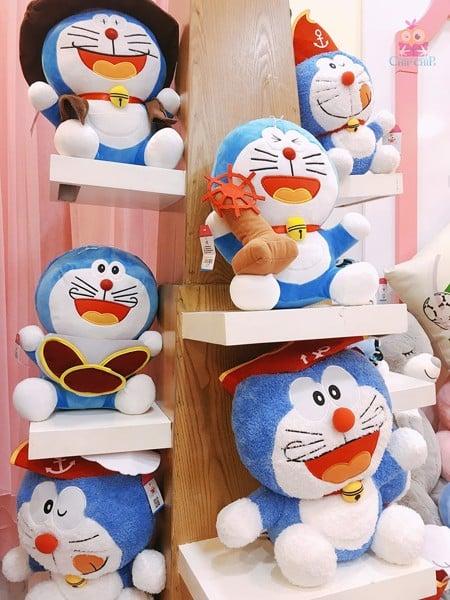 Doraemon thủy thủ 50cm