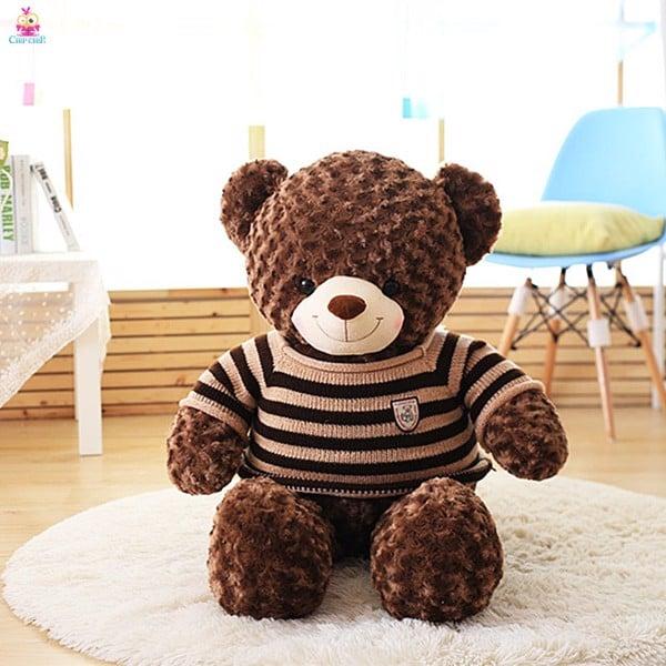 Gấu Teddy má hồng 150cm