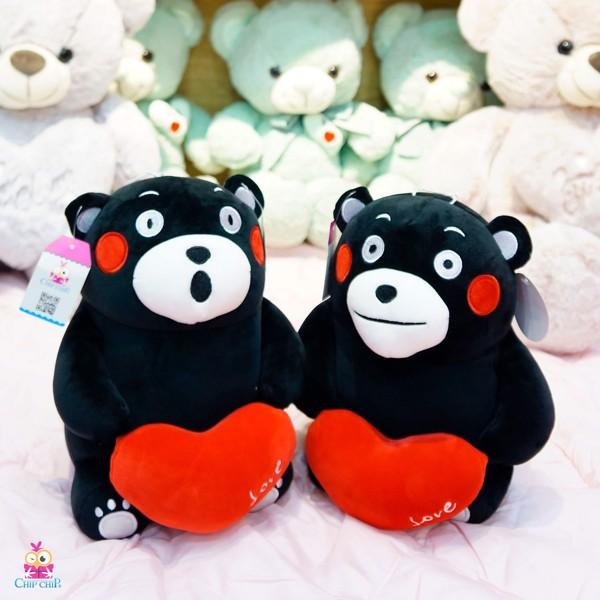 Gấu Kumamon 30cm