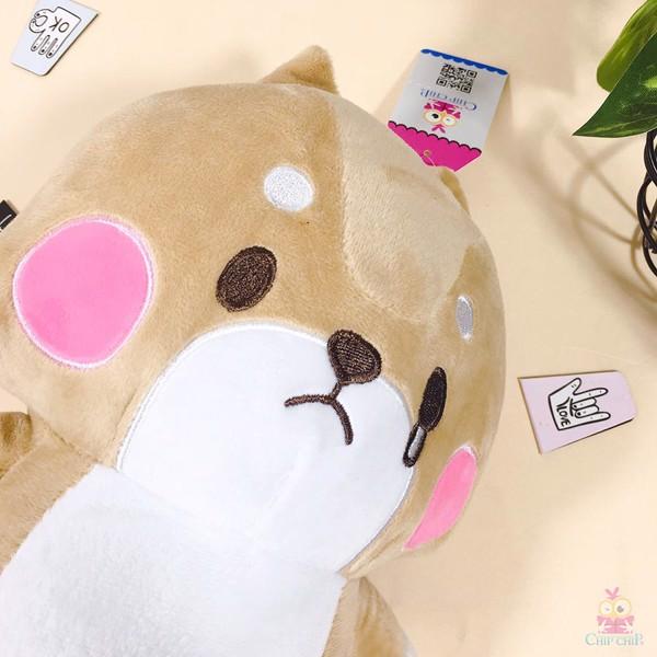Gấu nâu icon 30cm