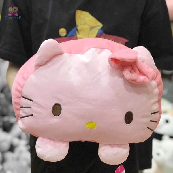 Gối mền kitty 45cm
