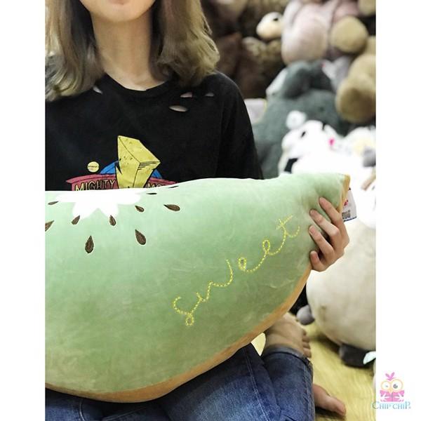 Gối ôm kiwi 80cm