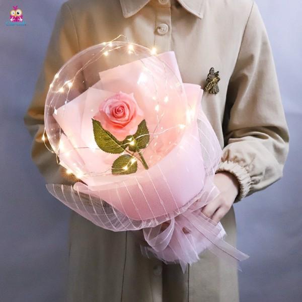 Hoa bong bóng 1 bông