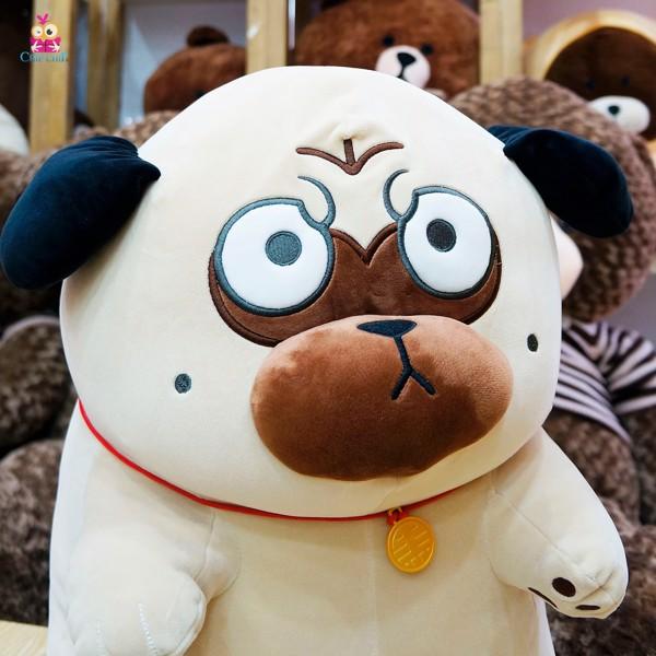 Chó nô tì 60cm - 70cm - 90cm