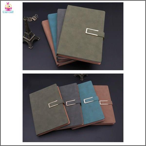 Sổ note book