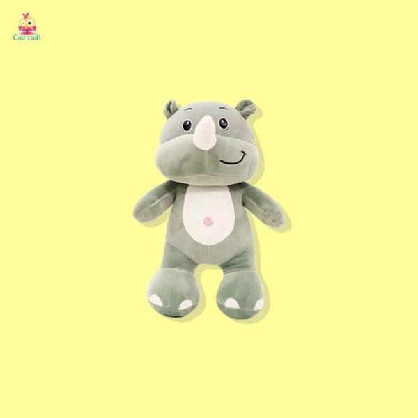 Gấu tê giác