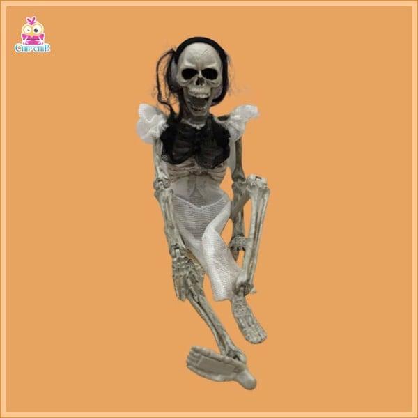 Treo xương hầu gái 40cm