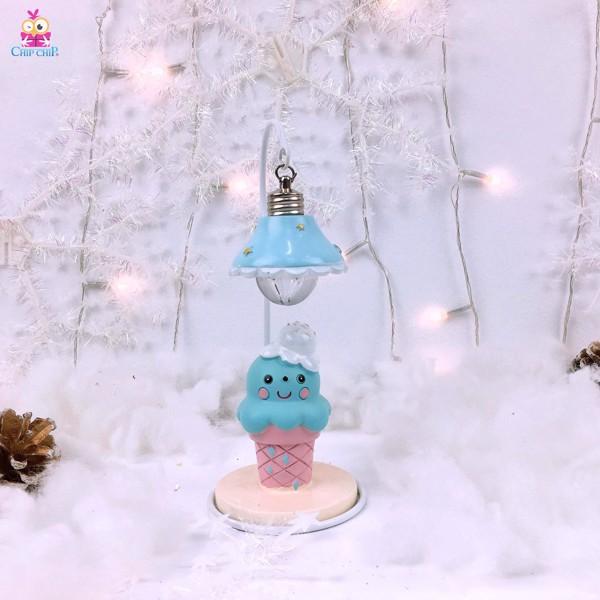 Tượng kem đèn