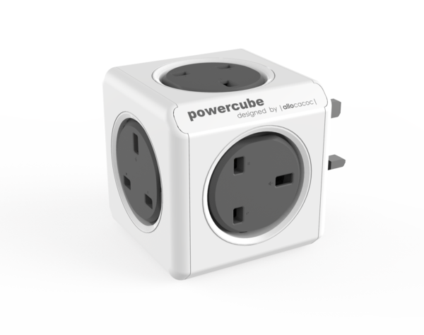 PowerCube Orginal USB VN Allocacoc
