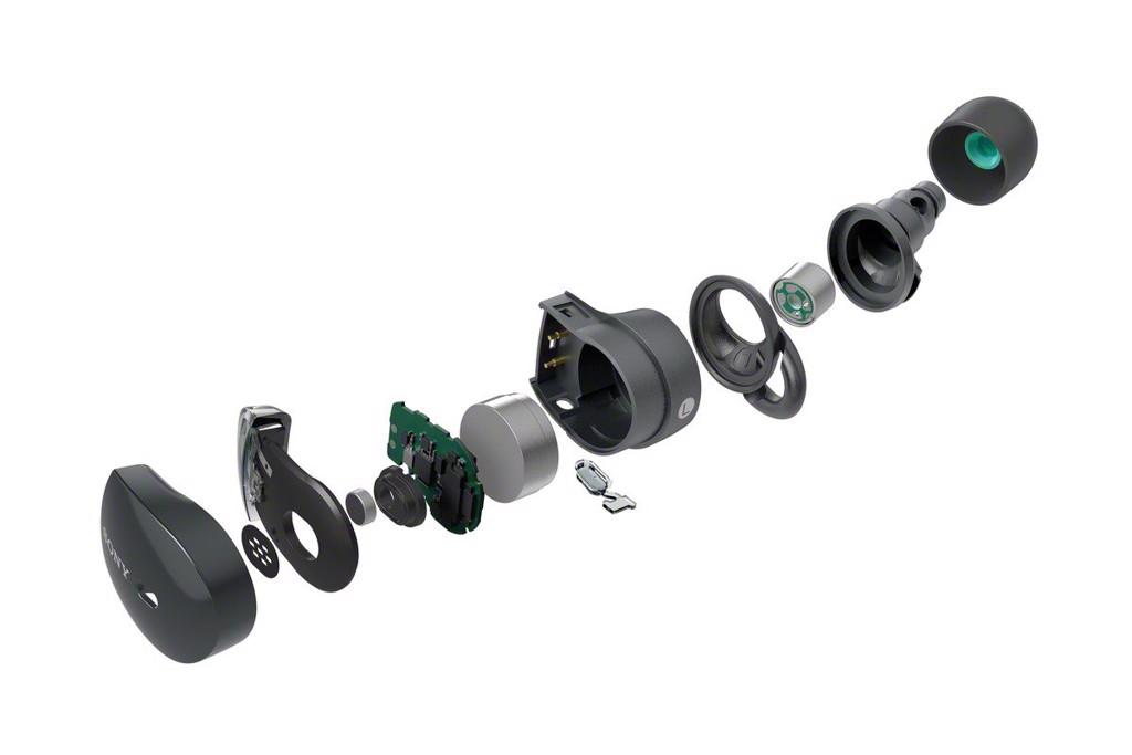 Đánh giá tai nghe Sony WF-1000XM3 - Kẻ hủy diệt AirPods và Galaxy Buds
