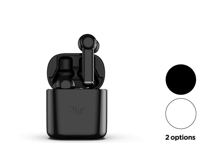 Headphone Nuflo