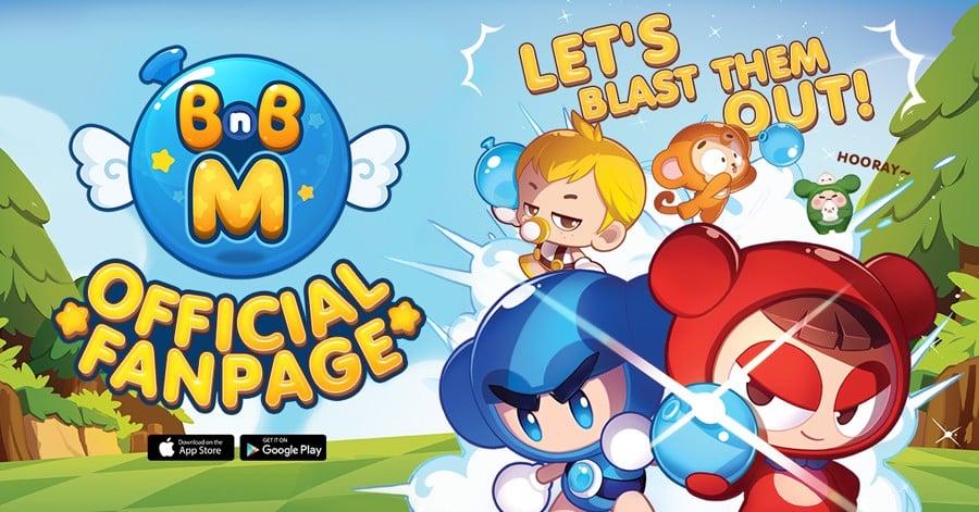 Boom M hỗ trợ dòng máy nào
