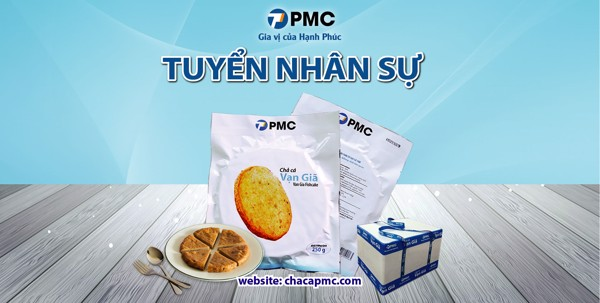 Tuyển dụng PMC - Content Marketing