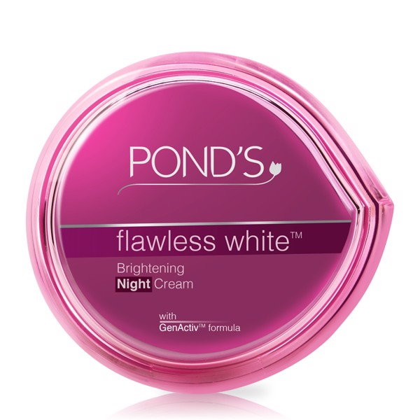 Kem-trang-hong-Ponds-Flawless-White-Brightening-Night-Cream-4