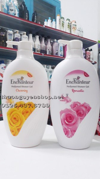 sua-tam-enchanteur-550ml-thao-nguyen-shop