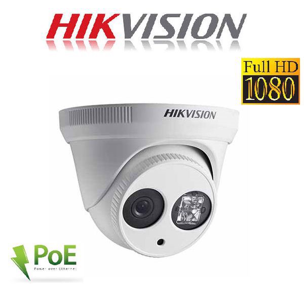 CAMERA IP 2MP HIKVISION DS-2CD2321G0-I/NF