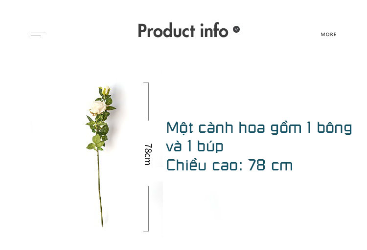 canh-hoa-hong-vai-machilo-dep-vang
