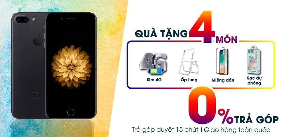 iPhone 7 Plus 32GB (Cũ 99%)