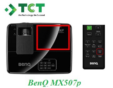 may-chieu-benq-mx507p