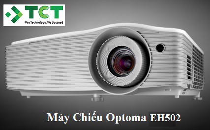 may-chieu-optoma-eh502