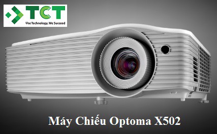 may-chieu-optoma-x502