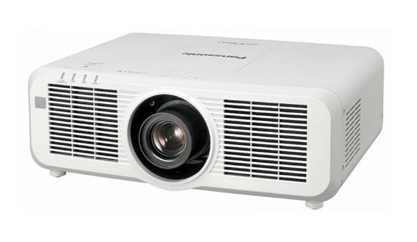 projector-Panasonic-PT-MZ570A
