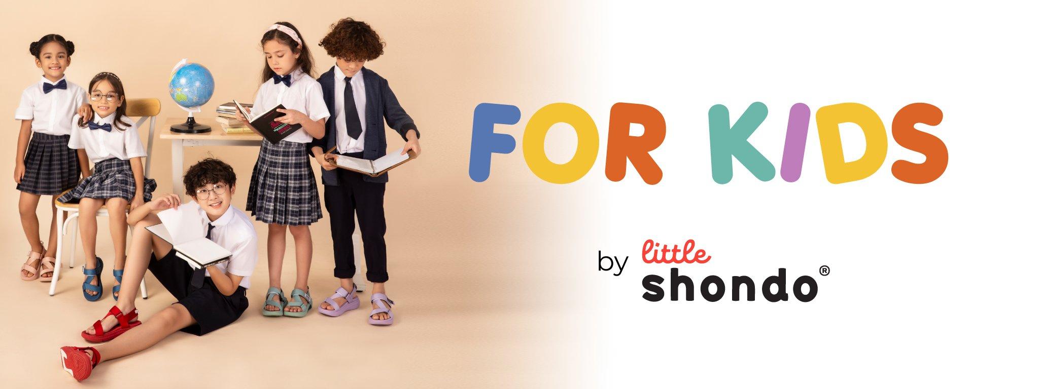 Trẻ em - Sandals