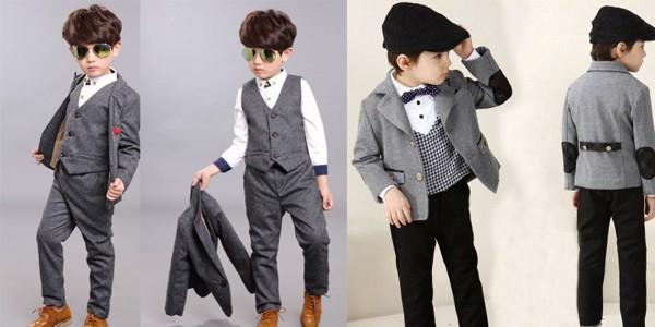 Tùy dáng người mẹ có những chọn lựa mẫu vest phù hợp