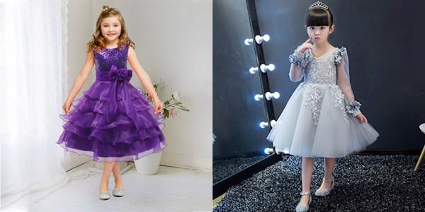 Bỏ sỉ váy đầm trẻ em uy tín và chất lượng nhất thị trường