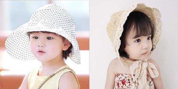 mũ còn là phụ kiện mang đến phong cách thời trang điệu đà