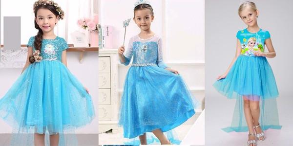 Thiết kế với màu sắc xanh ngọc sang trọng và chất vải lấp lánh