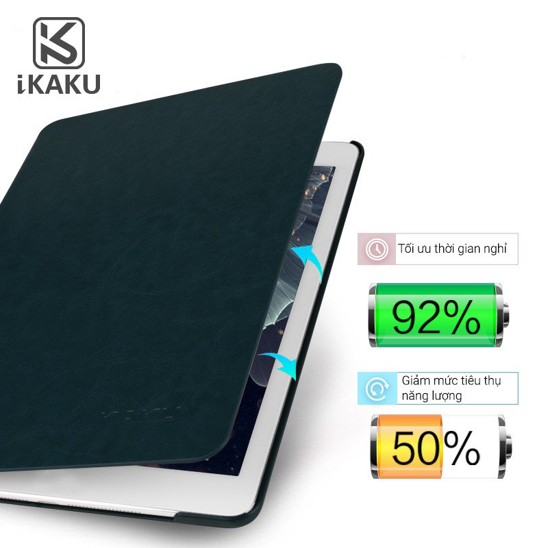 bao da ipad 6 ( ipad air ) kaku