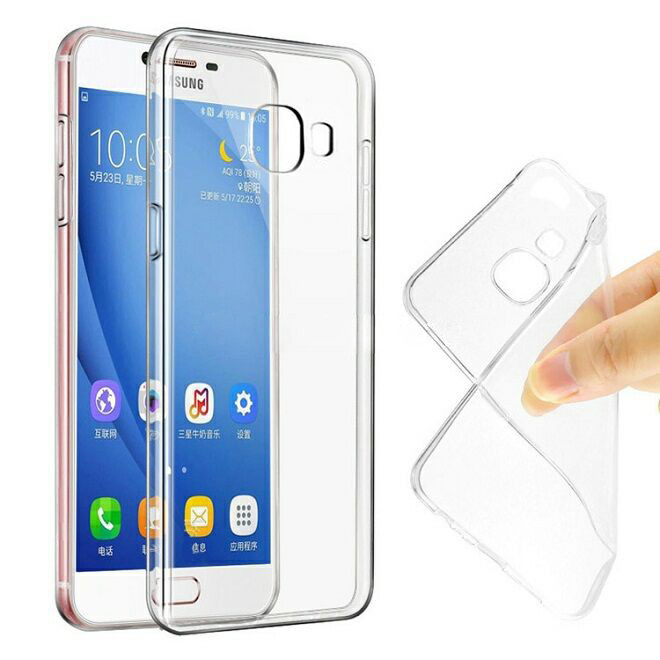 ốp lưng samsung galaxy a5 trong suốt