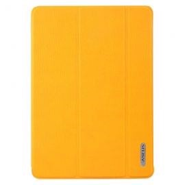 Vỏ Baseus Ipad Air Faith-Folio vàng champagne