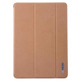 Vỏ Baseus Ipad Air Faith-Folio vàng kaki