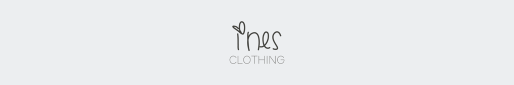 Ines clothing logo