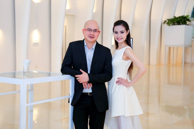 Cuộc thi sẽ có hoạt động huấn luyện kỹ năng ứng xử và xây dựng thương hiệu doanh nhân do ông Danny Võ Thành Đăng – diễn giả truyền cảm hứng phụ trách