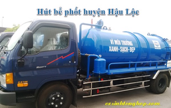 hut be phot huyen hau loc