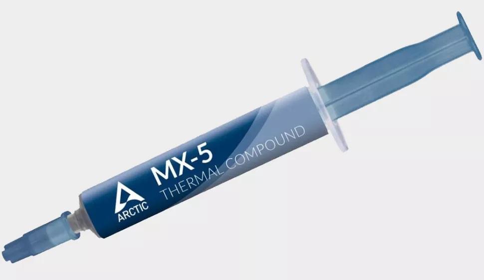 Hậu duệ sắp tới của MX-4, chờ đợi sau gần 10 năm từ Arctic