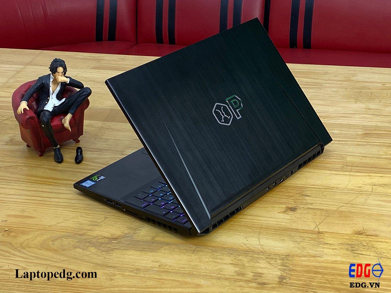 Laptop Gaming OverPower LP2 thì có khả năng nâng cấp được không ?