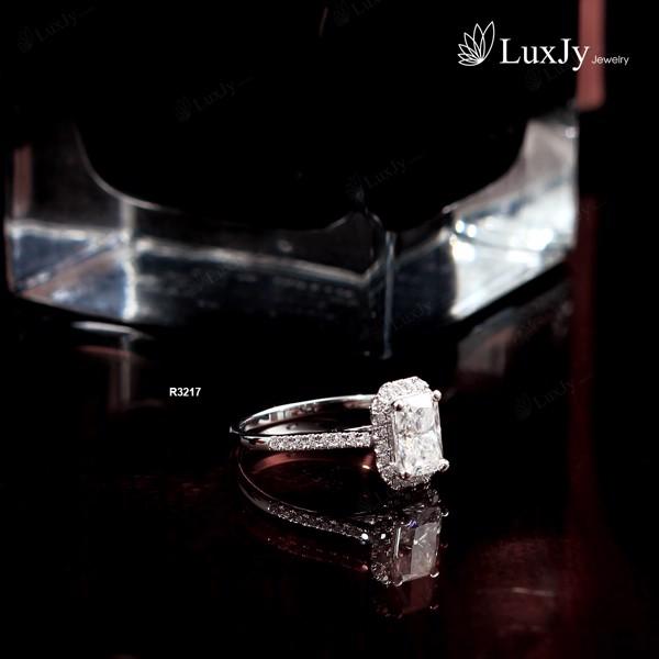Giải mã sức hút của kim cương Moissanite