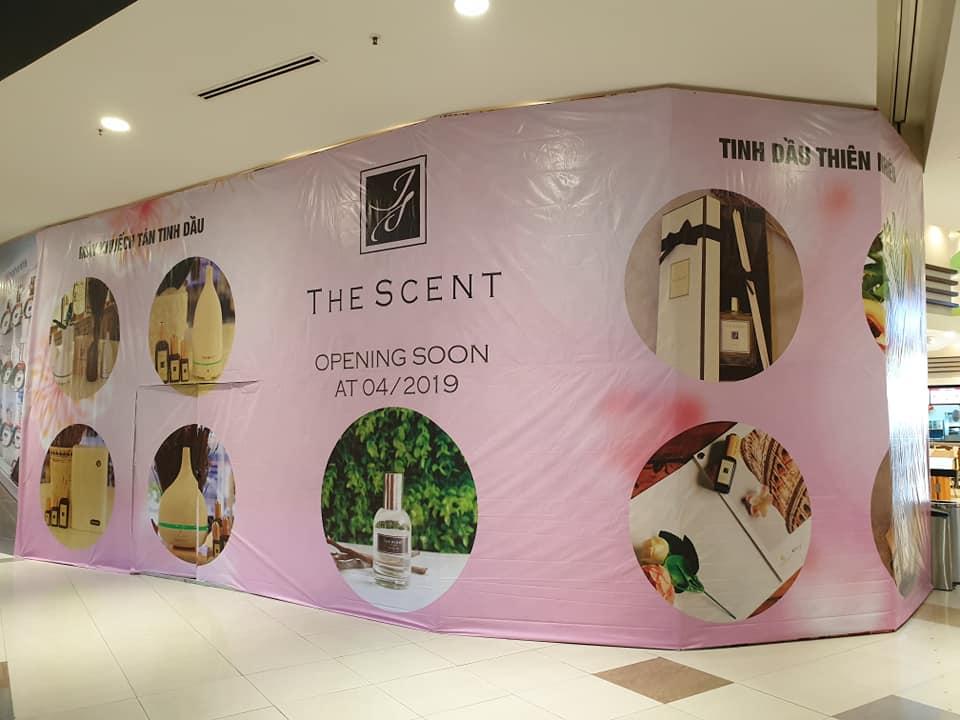 The Scent Shop Aeon Mall Tân Phú