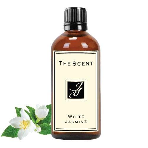 White Jasmine - Tinh dầu Hoa lài trắng The Scent