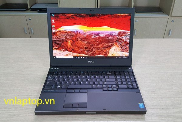 ĐÁNH GIÁ DELL PRECISION M4800, DELL M4800 REVIEW