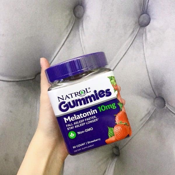 natrol gummies