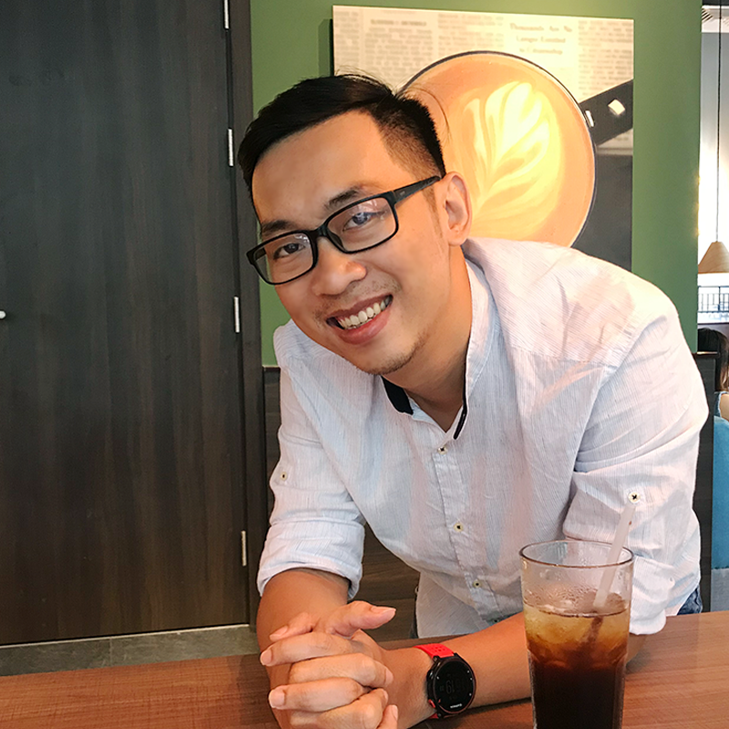 Tuấn Phan - Founder - CEO
